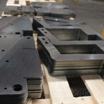 Adelaide-Laser-Cutting-Steel parts