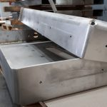 stainless-steel-sanded-corners-laser-cutting