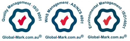 Global Mark - Accreditations