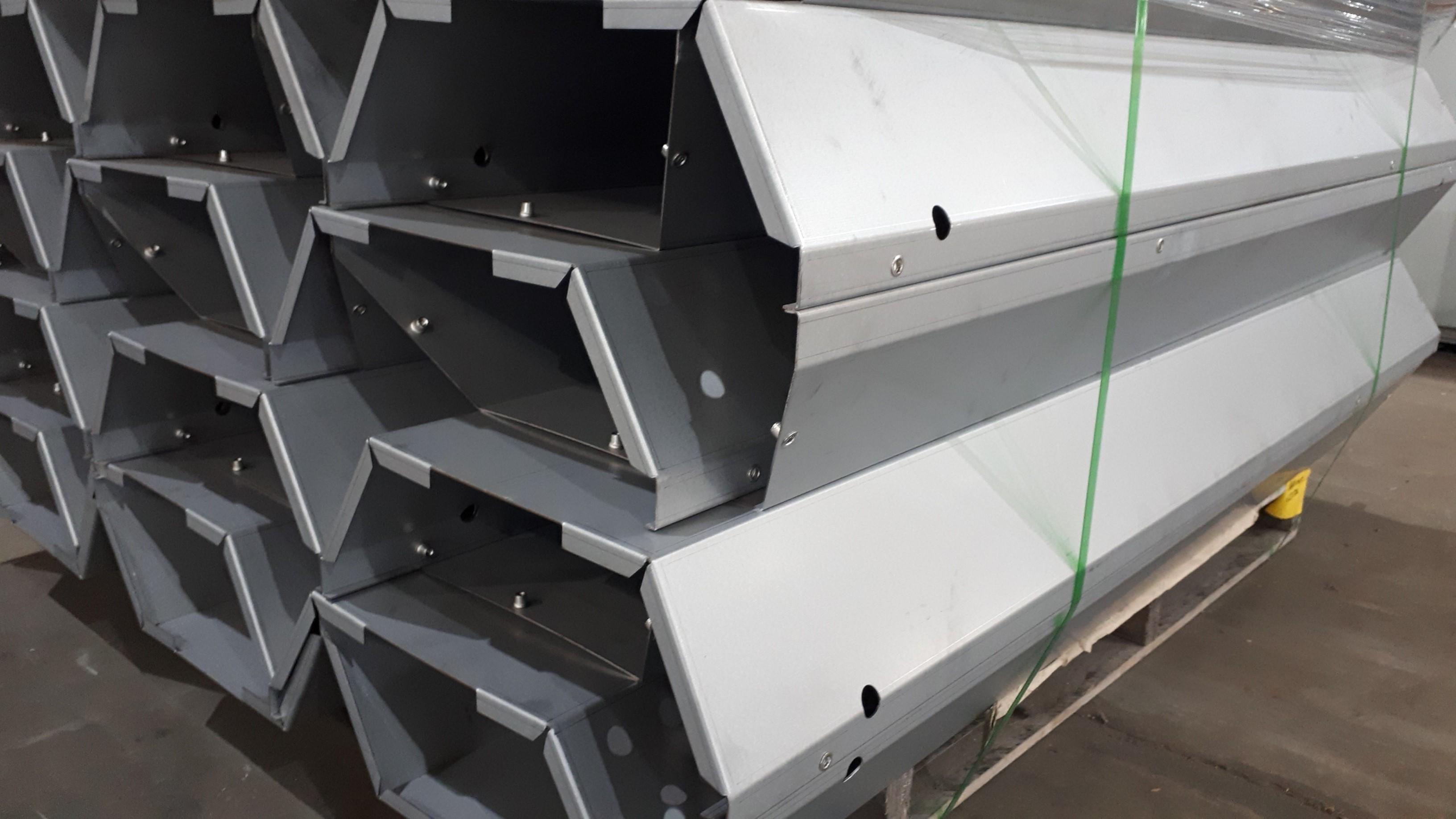 Brisbane-Laser-Cutting-Folded-Mild-Steel